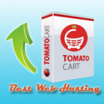 Best TomatoCart Hosting