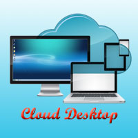 cloud desktop and desktop cloud comparison