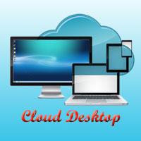 cloud desktop and desktop cloud comparison