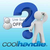 coolhandle support review