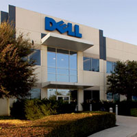 why dell server for web hosting