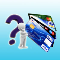 Merchant account service and hosting