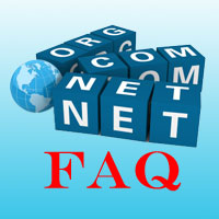 domain name faq