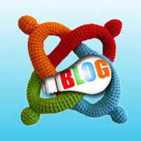why joomla is not good for blog site creation
