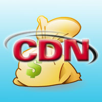paid or free cdn service