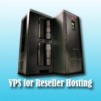 vps or reseller to create your web hosting business