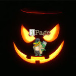 Halloween Web Hosting Promo
