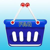 shopping cart hosting faq