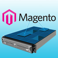 why vps for magento commerce?