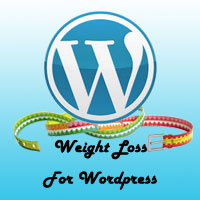 5 tips for wordpress weight loss