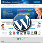 Is Bluehost Good WordPress Hosting Provider?