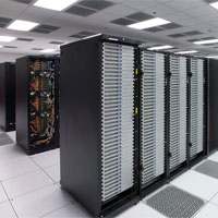 self-build data center or renting from isp?