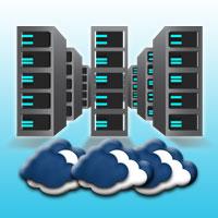 dedicated server or cloud hosting?