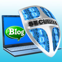 5 tips to secure blog site
