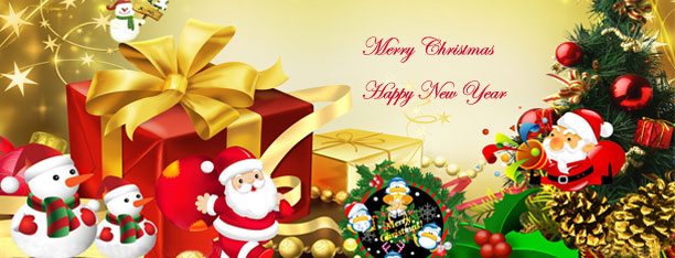 2013 Christmas Web Hosting Promo