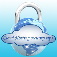 best 6 cloud hosting security tips