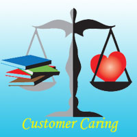 why customer caring hosting?