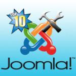 10 Must Have Joomla Extensions
