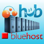 Bluehost vs WebHostingHub