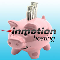 5 money saving tips in using inmotion hosting
