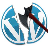 wordpress brute force attack