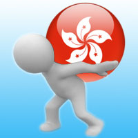 hongkong hosting