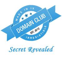ixwebhosting domain club service