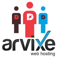 DNN hosting with arvixe