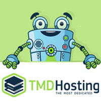 TMDHosting Review
