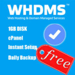 WHDMS Hosting Review