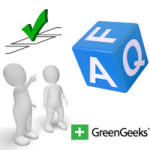 Greengeeks FAQ