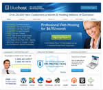 bluehost coupon