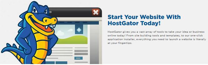 hostgator sitebuilder hosting