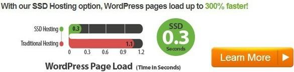 a2hosting fast server