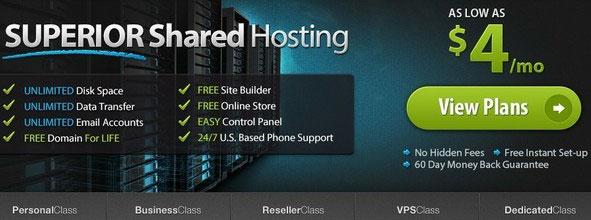 arvixe ecommerce hosting