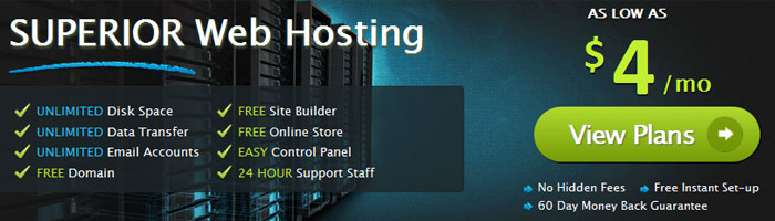 Arvixe .net 4.5 hosting
