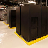 top world class data centers