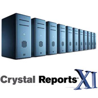 best crystal reports web hosting