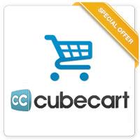 best cubecart hosting