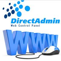 directadmin hosting