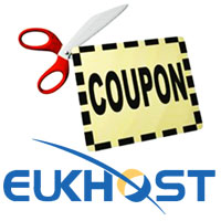 eukhost coupon