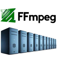 best ffmpeg web hosting