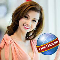 best free domain hosting