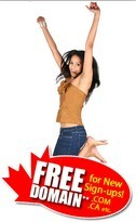 free domain opportunity