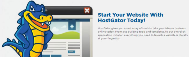 Hostgator registration