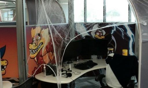 hostgator halloween promo