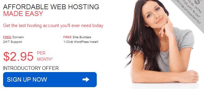 Just Host FAQ