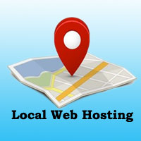 local web hosting