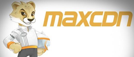 maxcdn service
