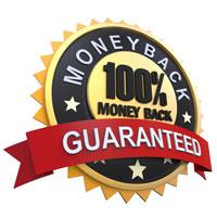 money back guarantee hosting